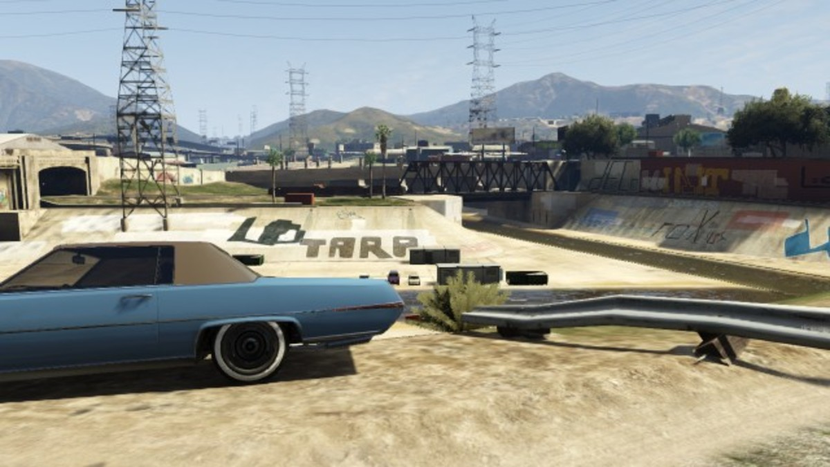 Grand Theft Auto Online: Solo Missions Volume 3