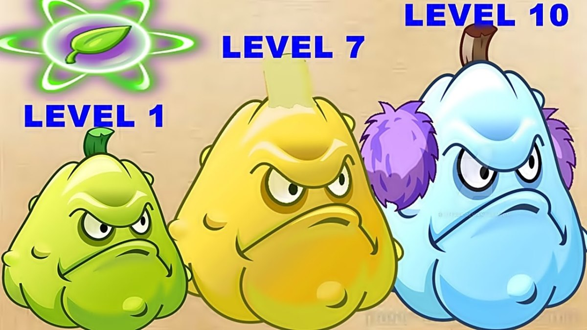 Top 6 Premium Plants in Plants vs  Zombies 2 | LevelSkip