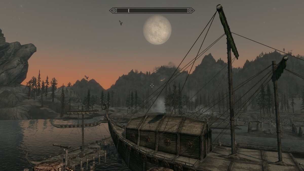 Beginner's Guide to Modding Skyrim - Part 6 : Light - YouTube
