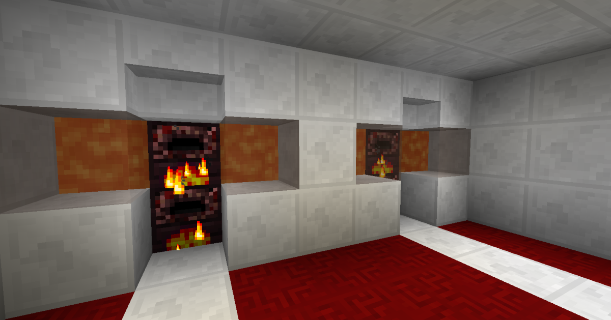It can be tricky safely setting up a powerful set of thermal smelters, but once done you will never need to collect coal again.