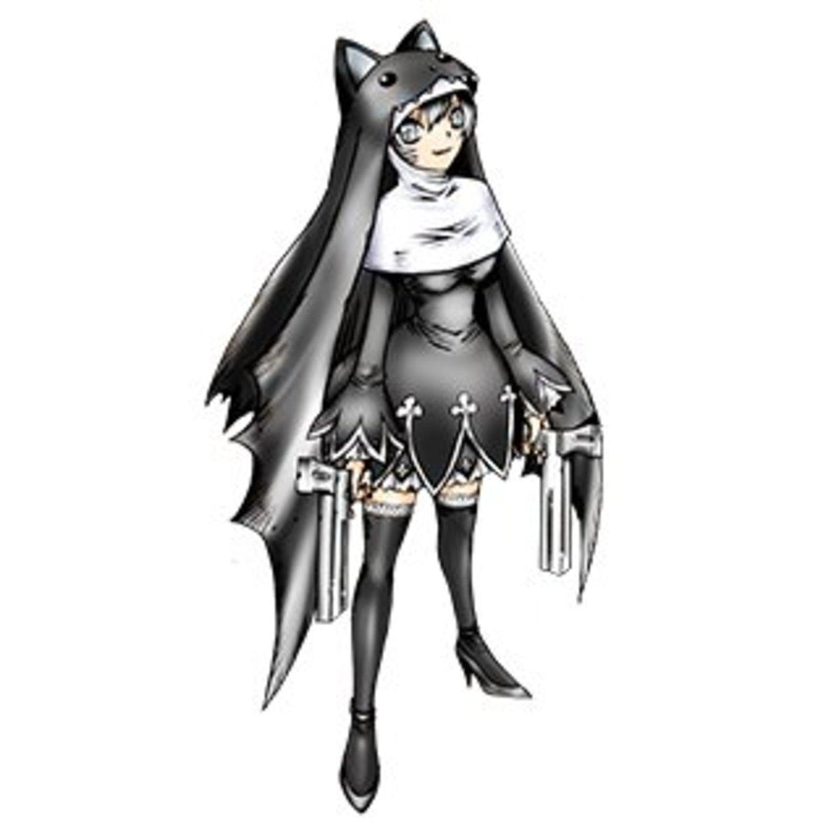 Sistermon Noir