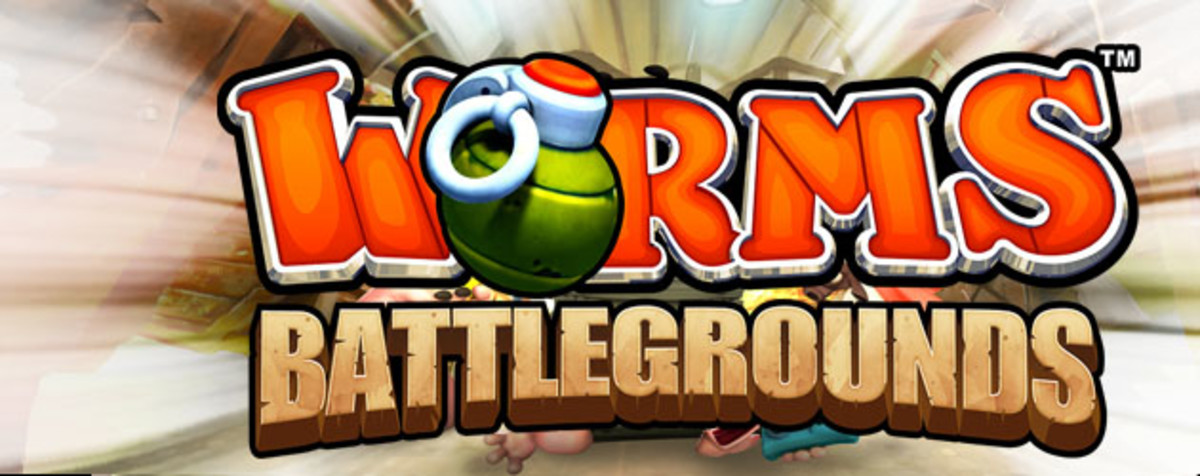 """Worms Battlegrounds"" is an Xbox One port of the PC game ""Worms Clan Wars."""
