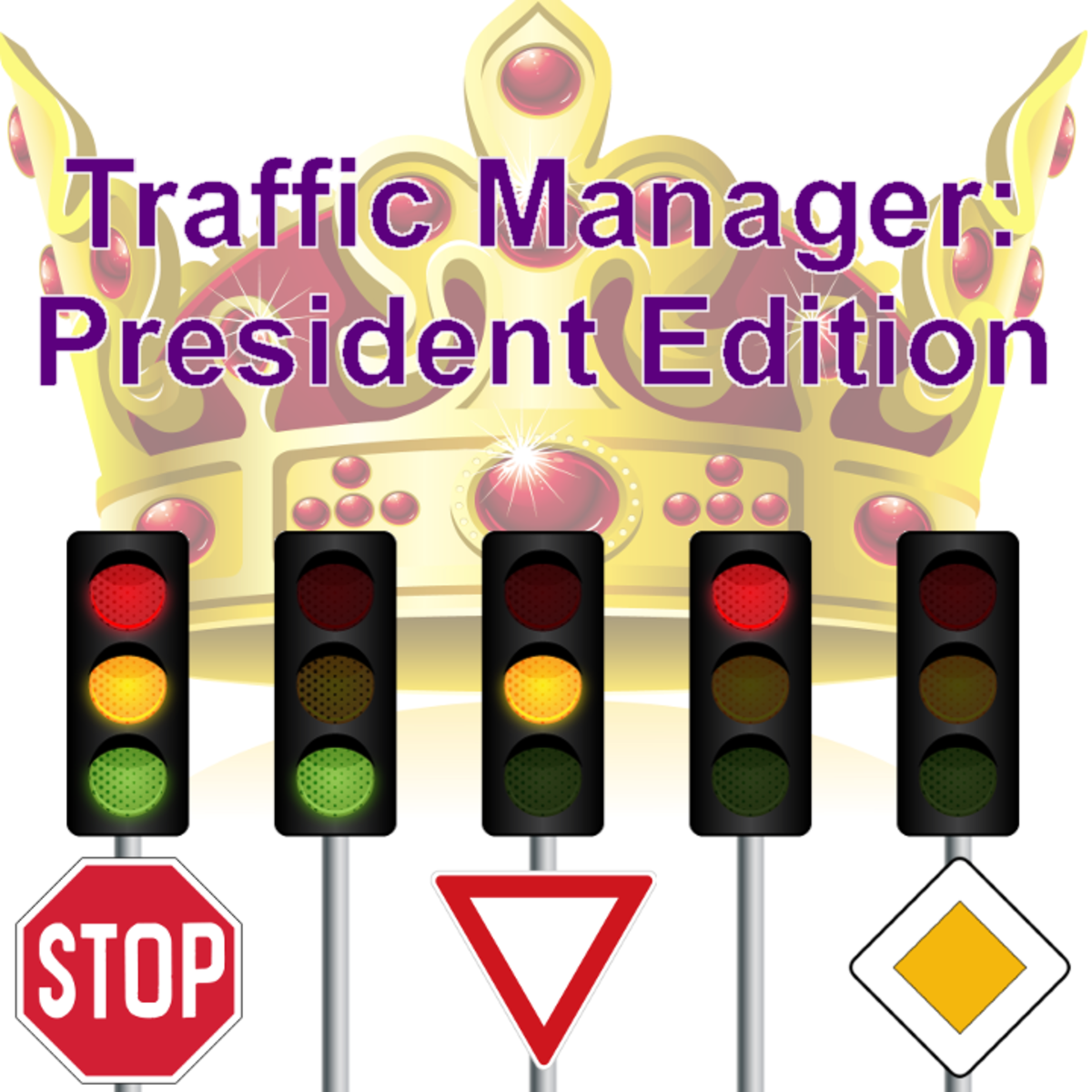 Traffic Manager: President Edition created by LinuxFan