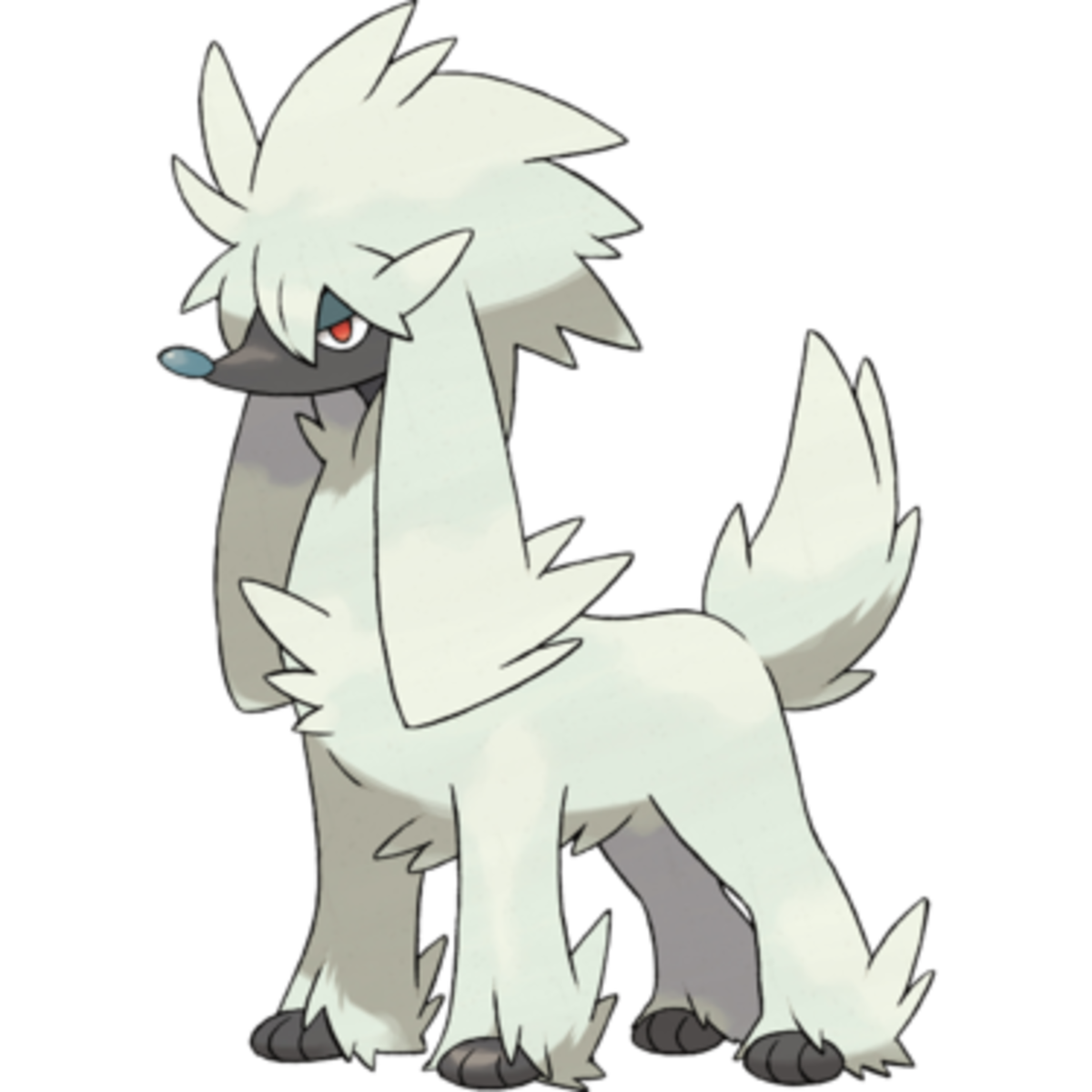 Dogs of the Pokémon Series | LevelSkip