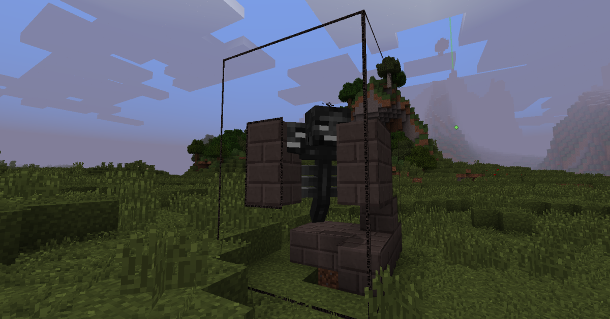 While none of Runic Dungeon's bugs are likely to cause problems, they can be annoying, such as when Wither resistant glass somehow morphs into brick.