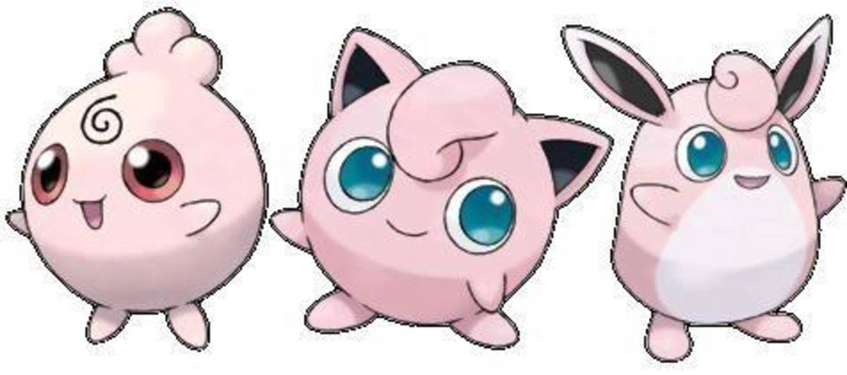 pokemon review clefable and wigglytuff levelskip