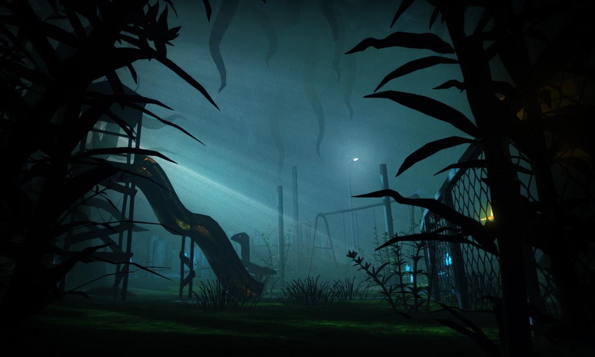 In-game screenshot, work in progress edition.