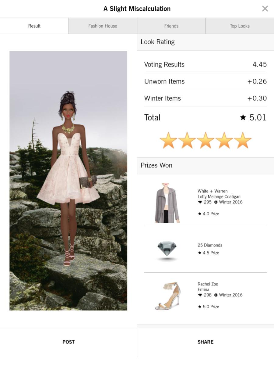 The Ultimate Covet Fashion Guide: Tricks, Tips, Cheats, and