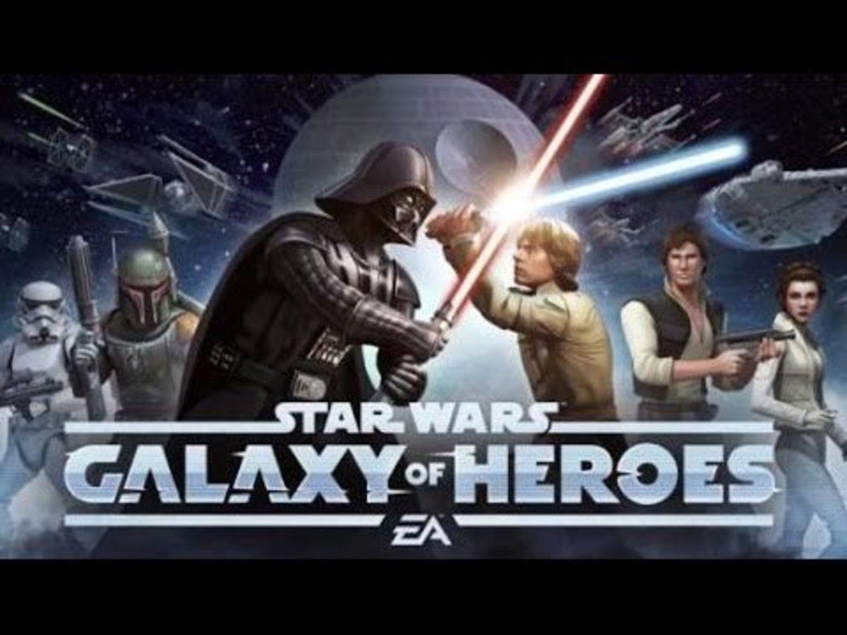 Star Wars: GoH