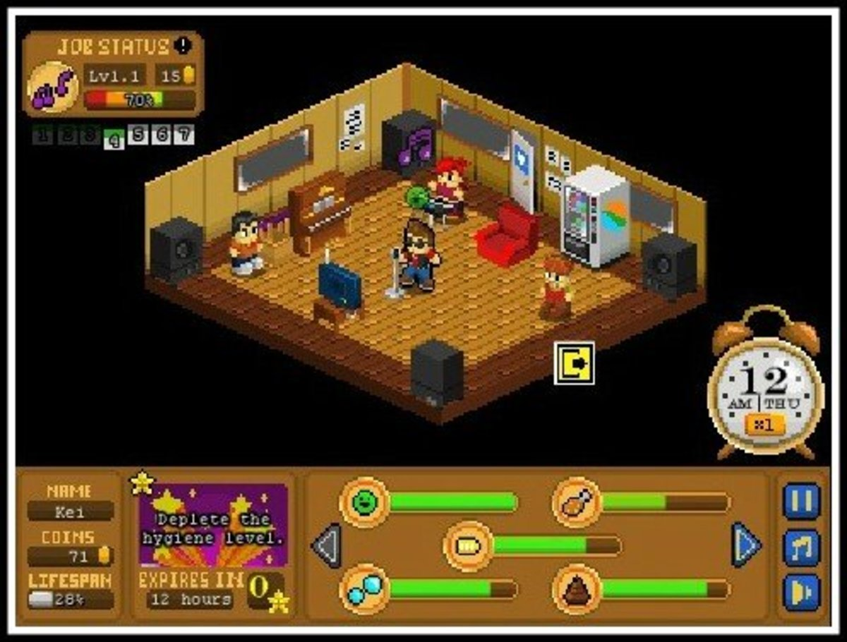 Simulation games similar to ciao bella levelskip for Online games similar to sims