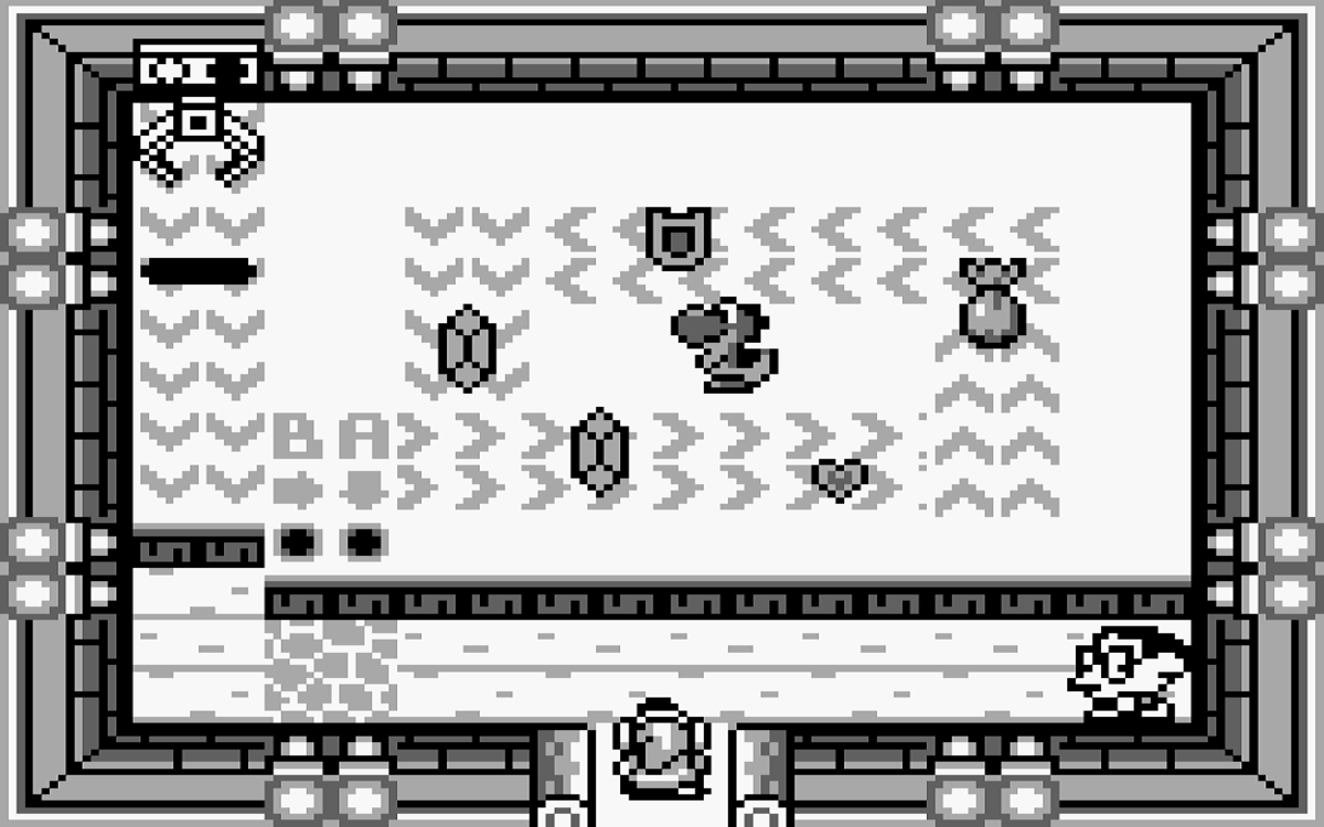 Trendy Game from Link's Awakening