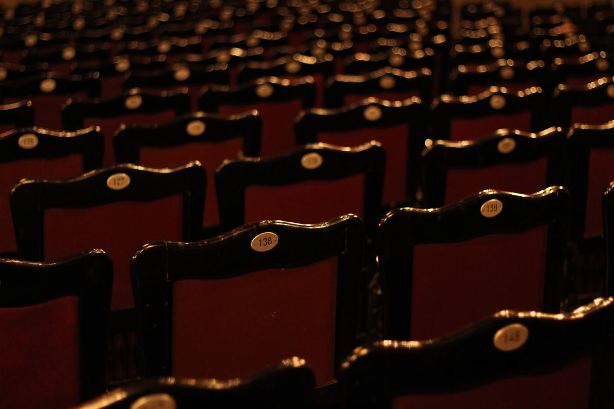 Think about your audience when crafting a monologue.
