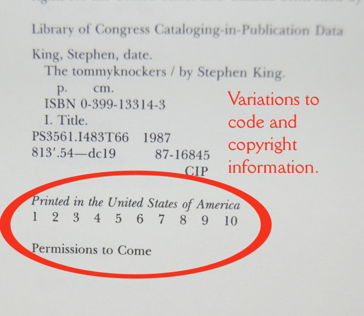 Another sample of copyright information (graphic by AMB)