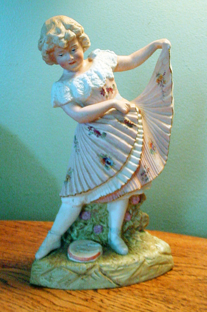 Antique Figurines Value Best 2000 Antique Decor Ideas