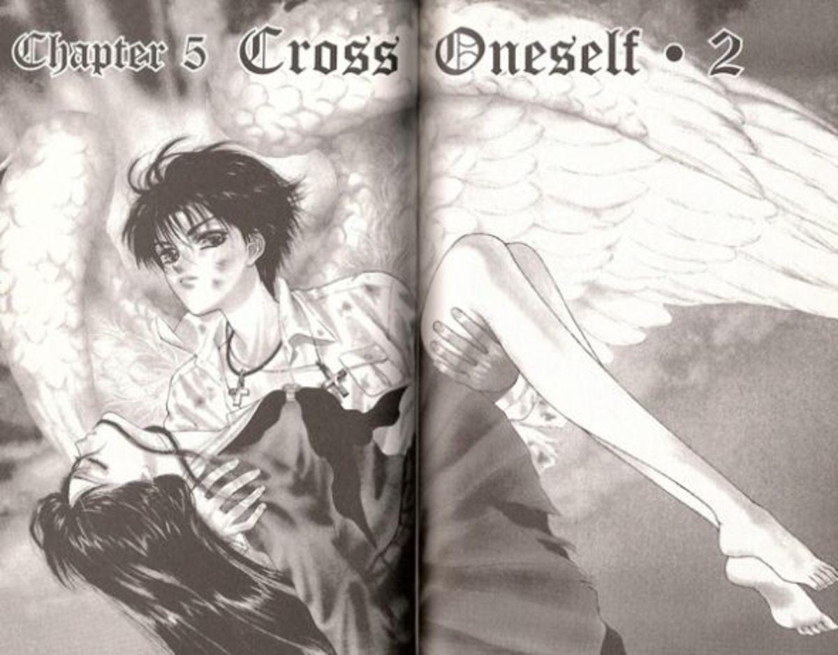 Cross Yourself