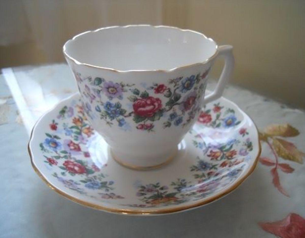 Staffordshire-Springtime-Teacup