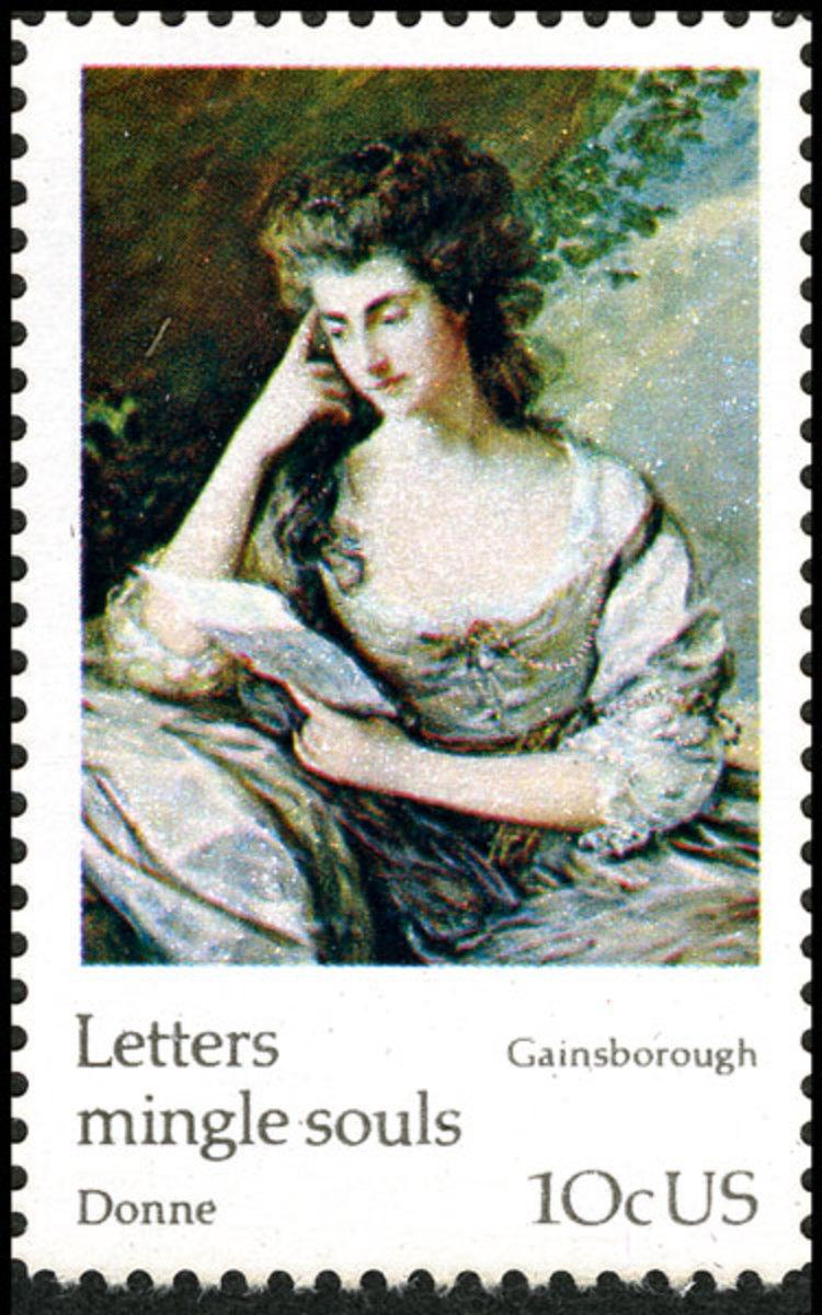 "Thomas Gainsborough, ""Mrs. John Douglas"""