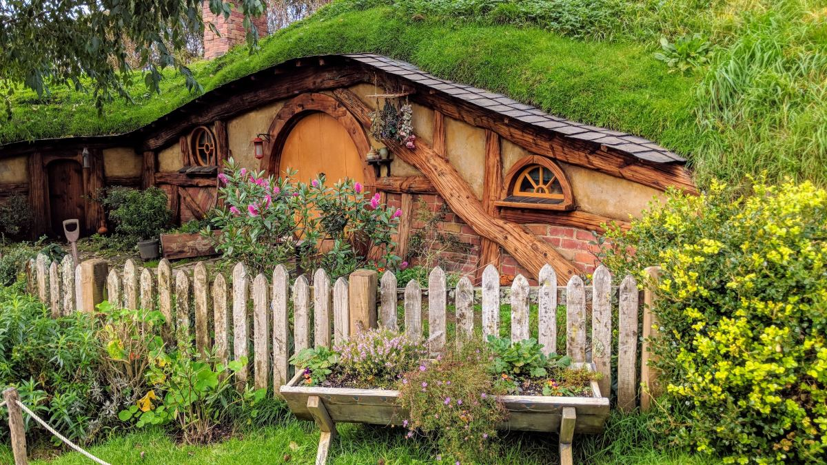 JRR Tolkienused used nicknames as surnames for some of his characters such as those belonging to the race of Hobbits in his famous fictional world, Eà.