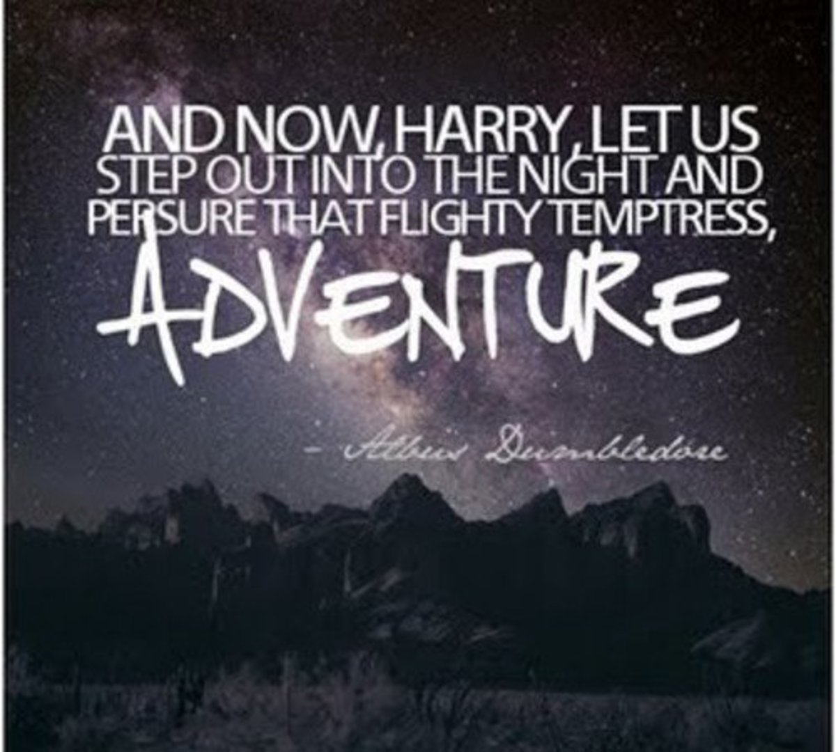 34 Most Inspirational Harry Potter Quotes Hobbylark