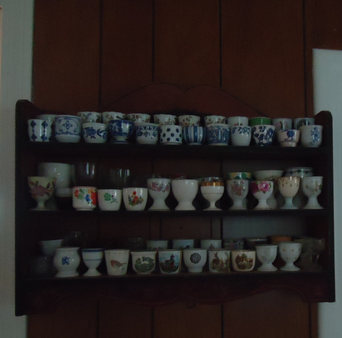Collection Displayed