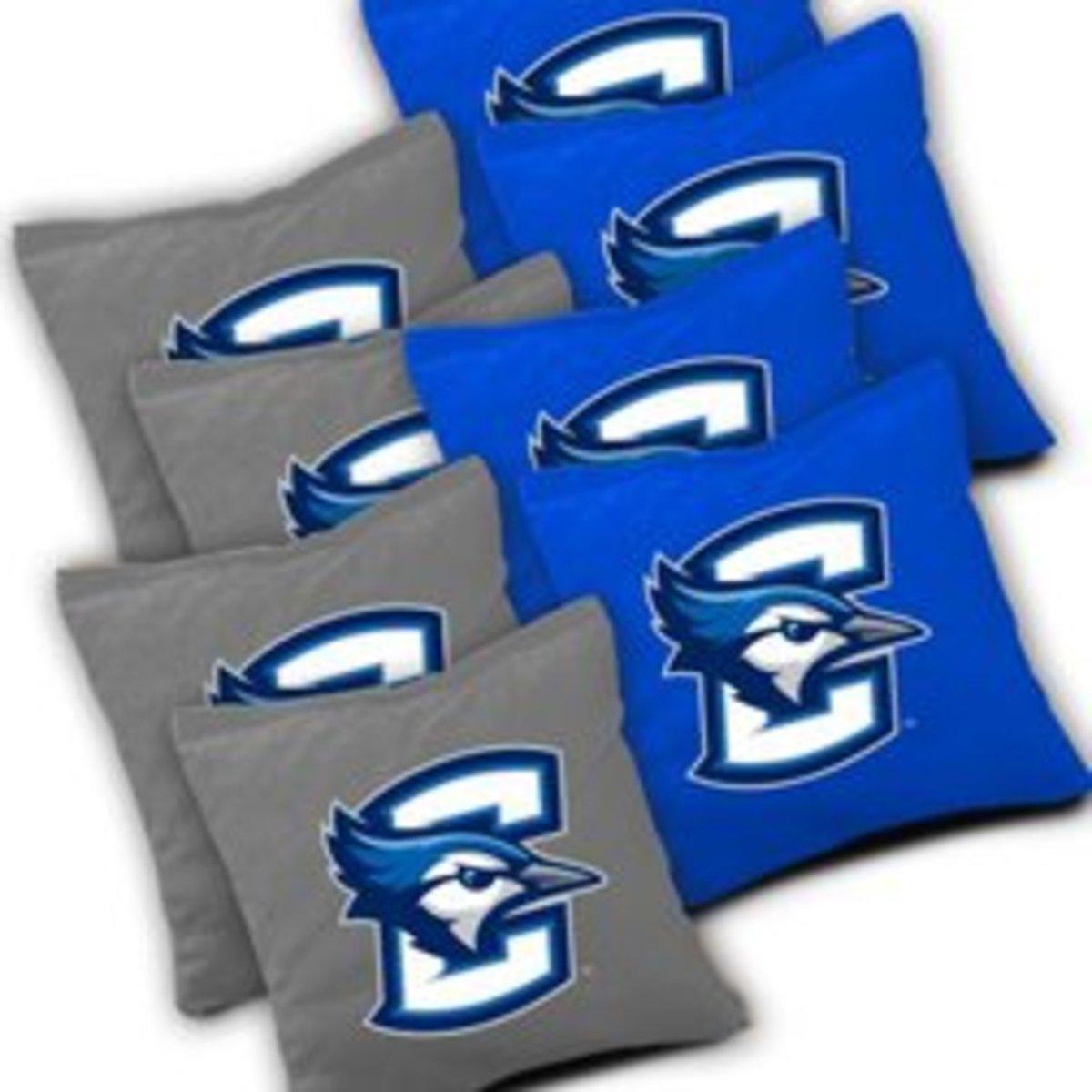 NCAA Logo Beanbags