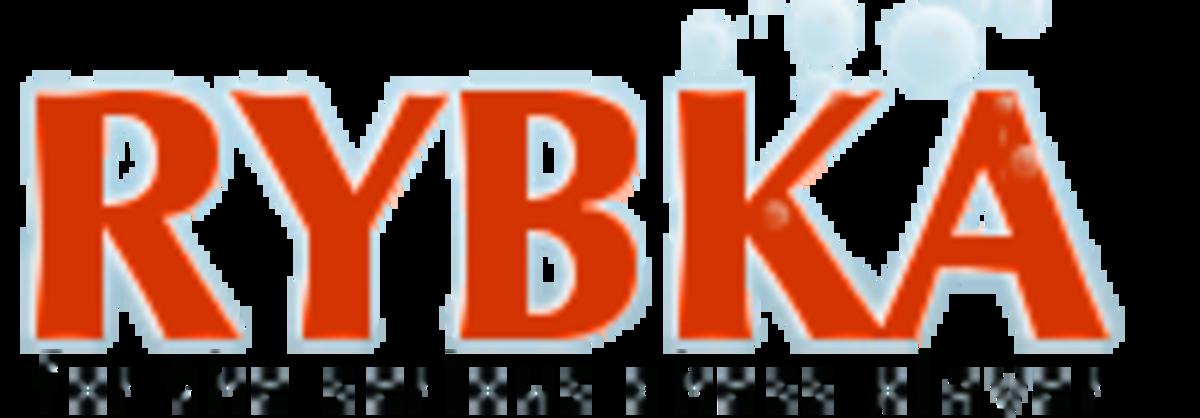Rybka Chess Logo