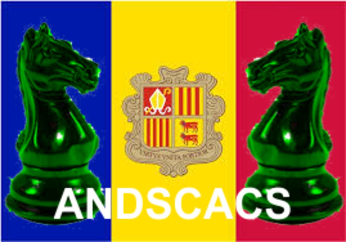 Andscacs Logo