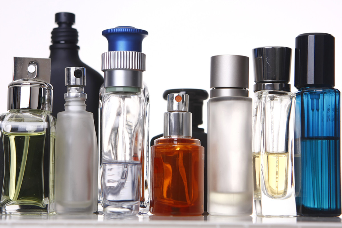 Don't be the guy who wears too much cologne. Remember, a little cologne goes a long way in salsa dancing!