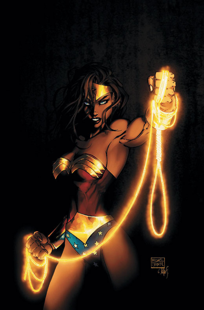 With Lasso of Truth
