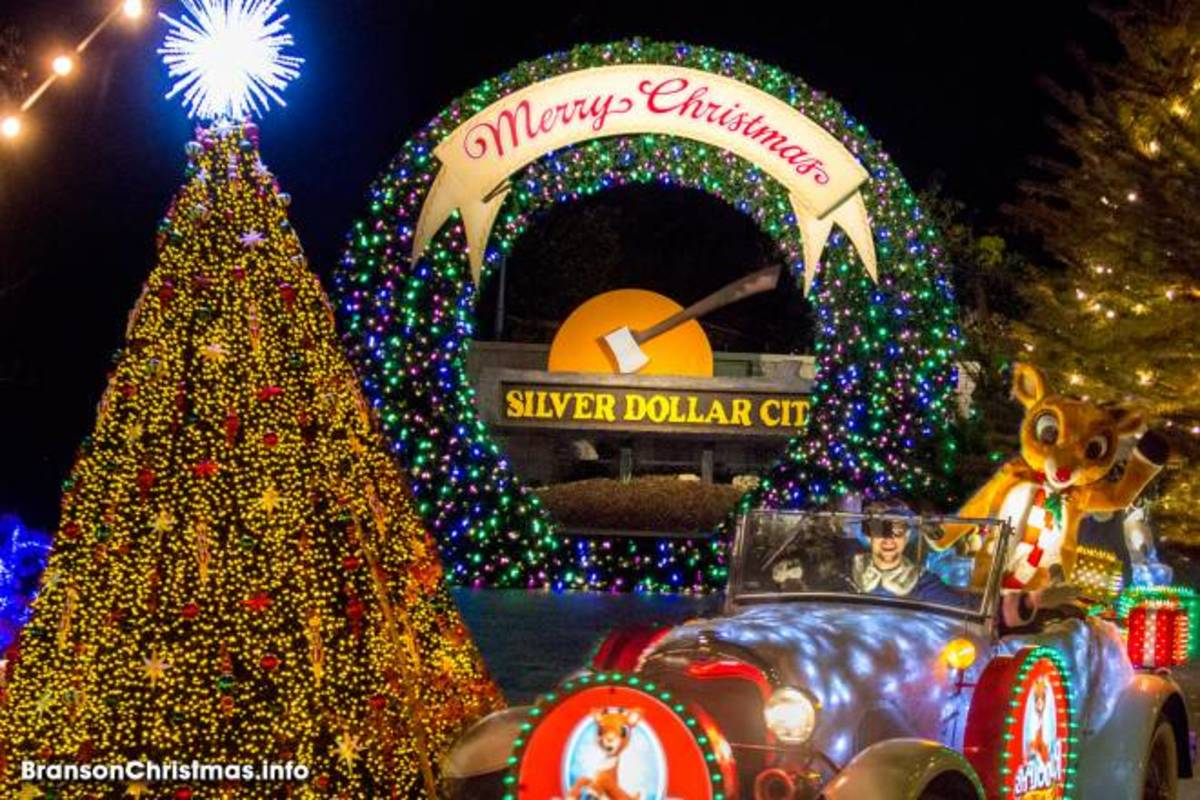 An Insider's Look at Silver Dollar City's Musical