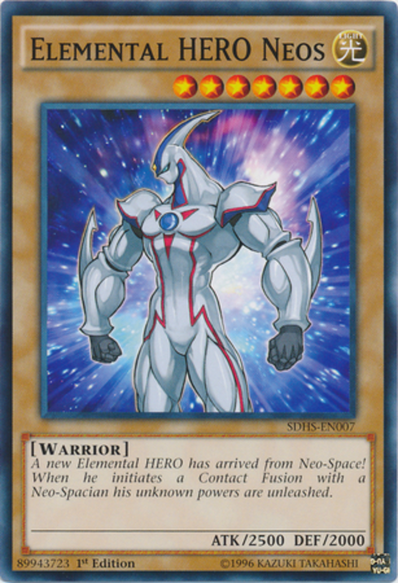 yu gi oh card review each protagonist s signature monster hobbylark