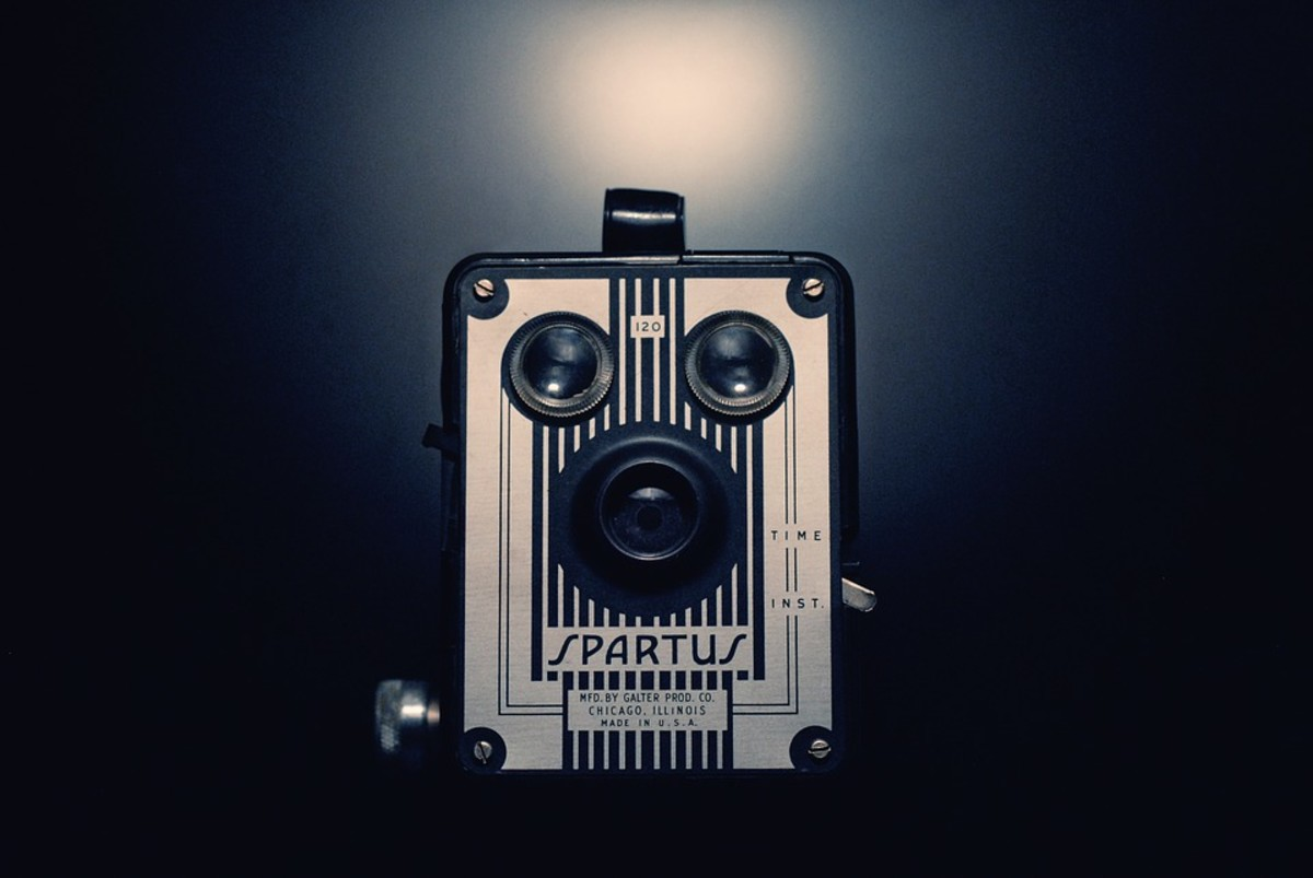 Create a Mental Movie of Your Novel