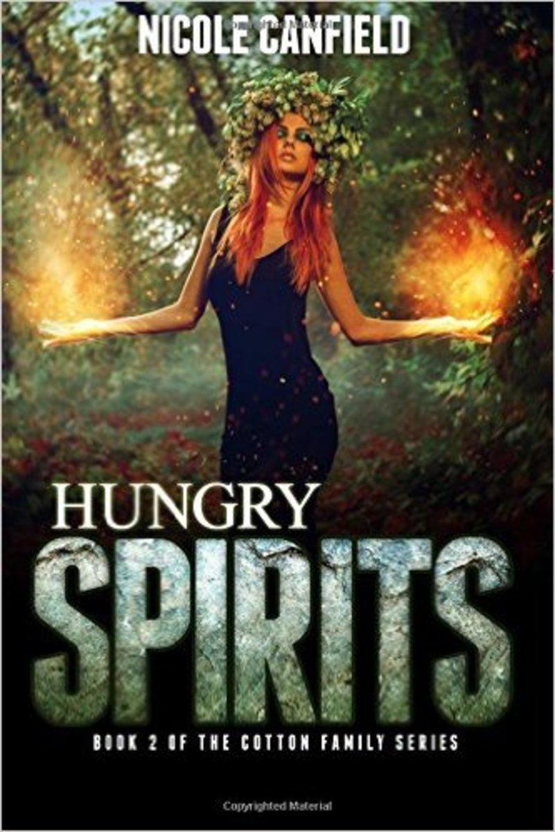 Hungry Spirits, Book 2