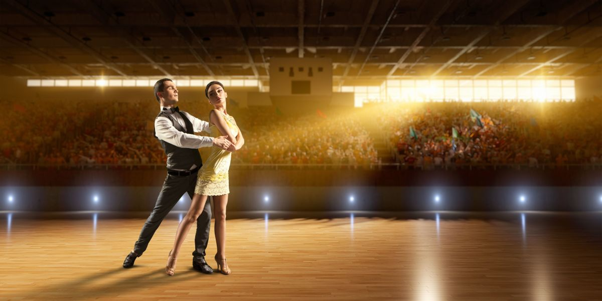 Don't treat the dance floor as your own personal stage and expect everyone else to get out of the way.