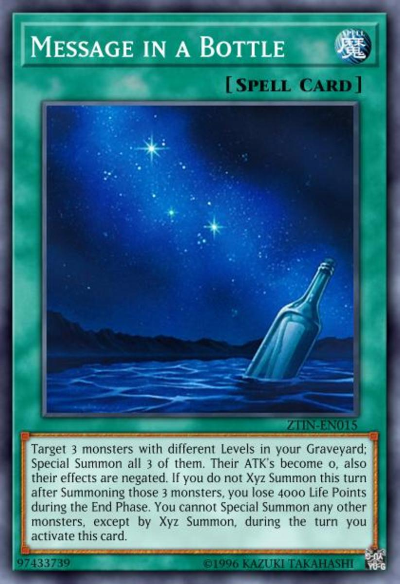 Top 10 Comeback Cards in Yu-Gi-Oh