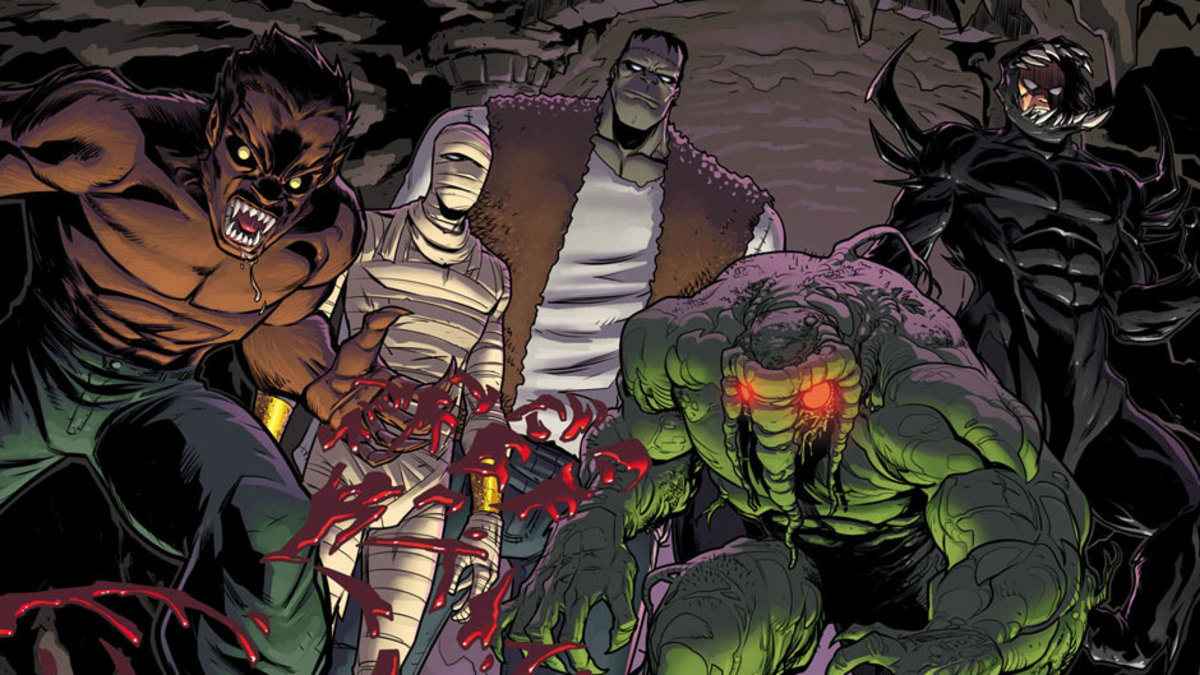 Why Marvel's Monsters Are Awesome