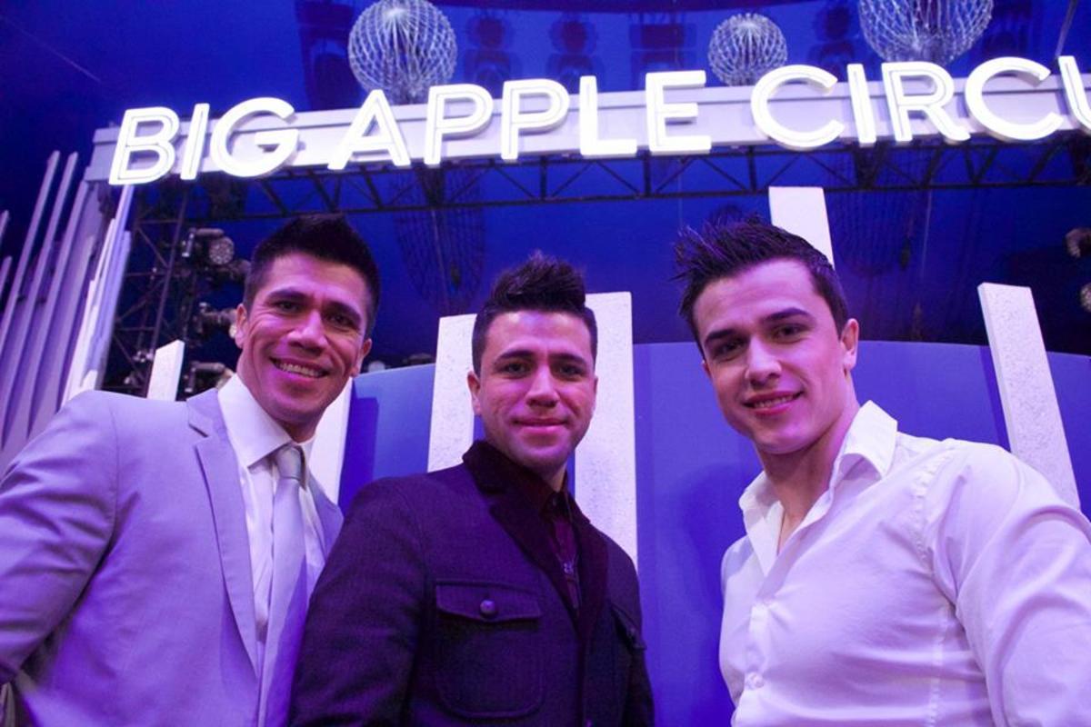 The Brothers Garcia/Tuniziani