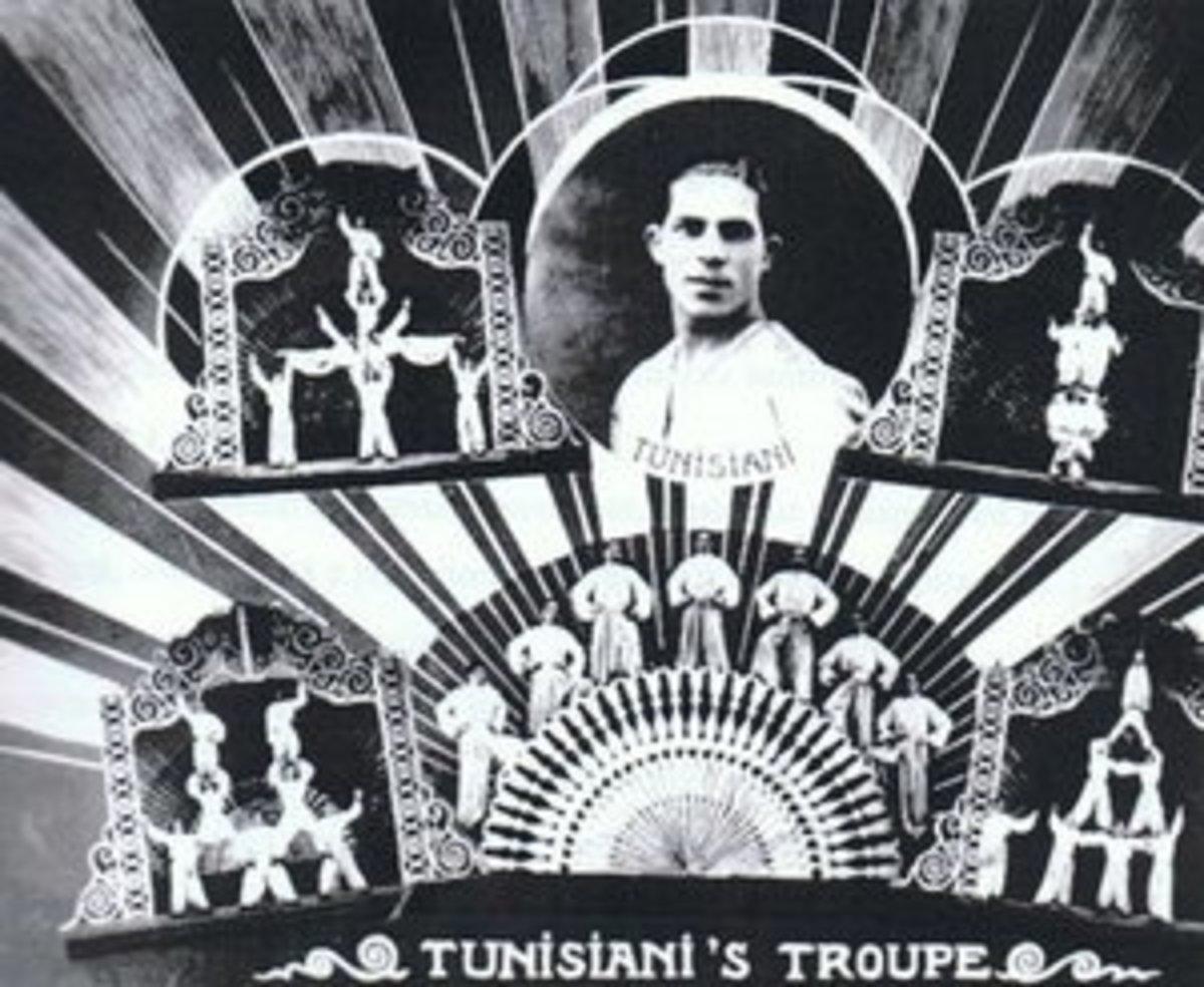 Abdula Maltese Tunisiani