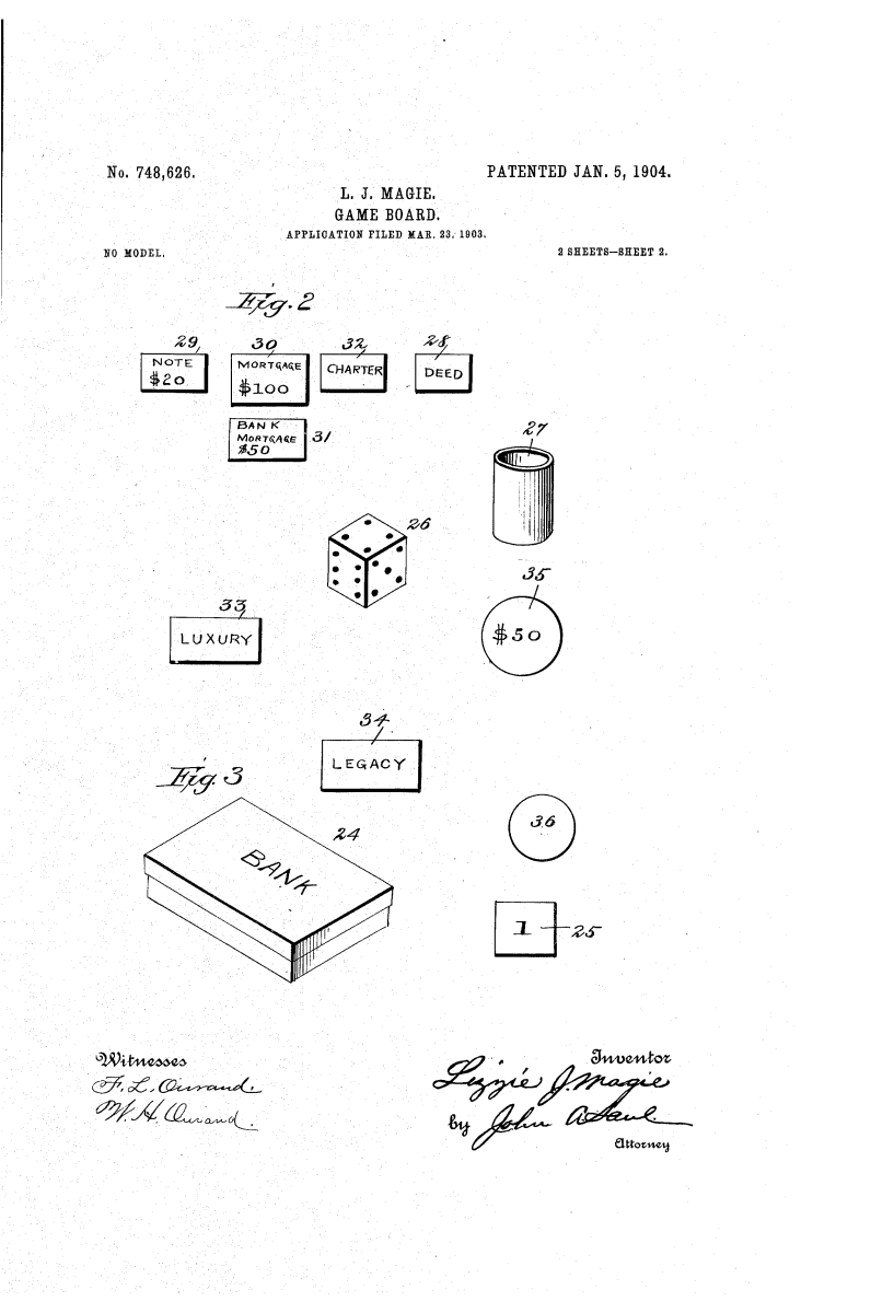 Details of the patent.