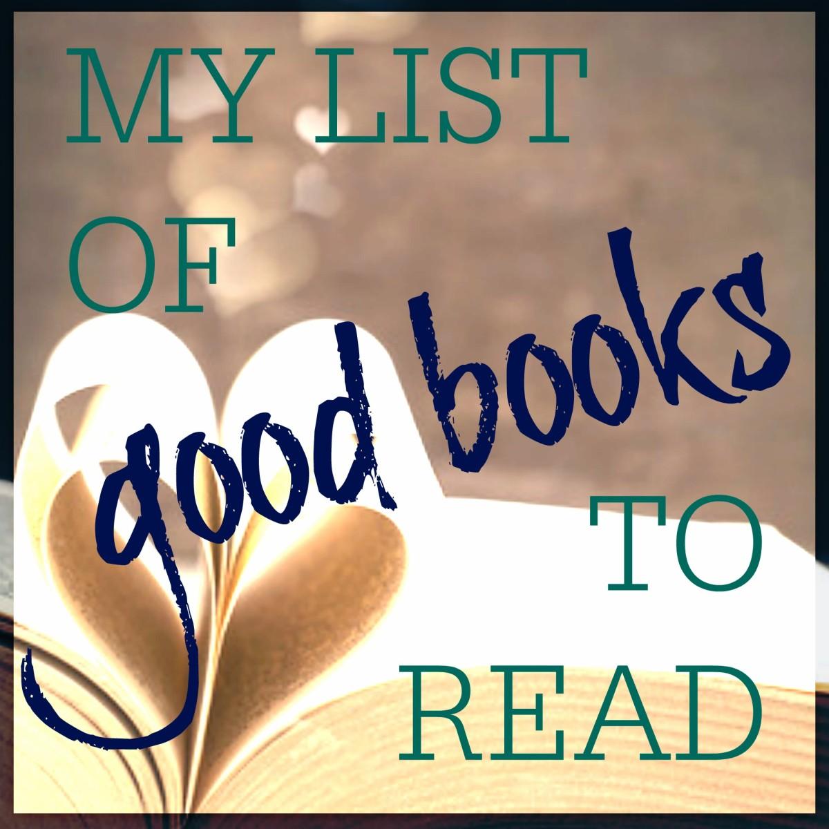 Fantasy/Sci-Fi Books: Reading List for Teens