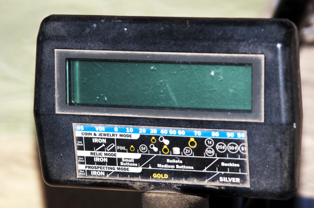 MXT display