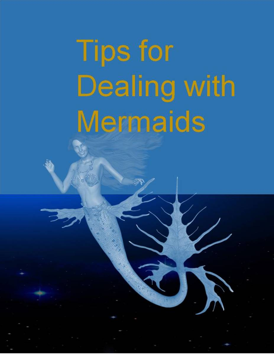 Tips for Dealing with Mermaids