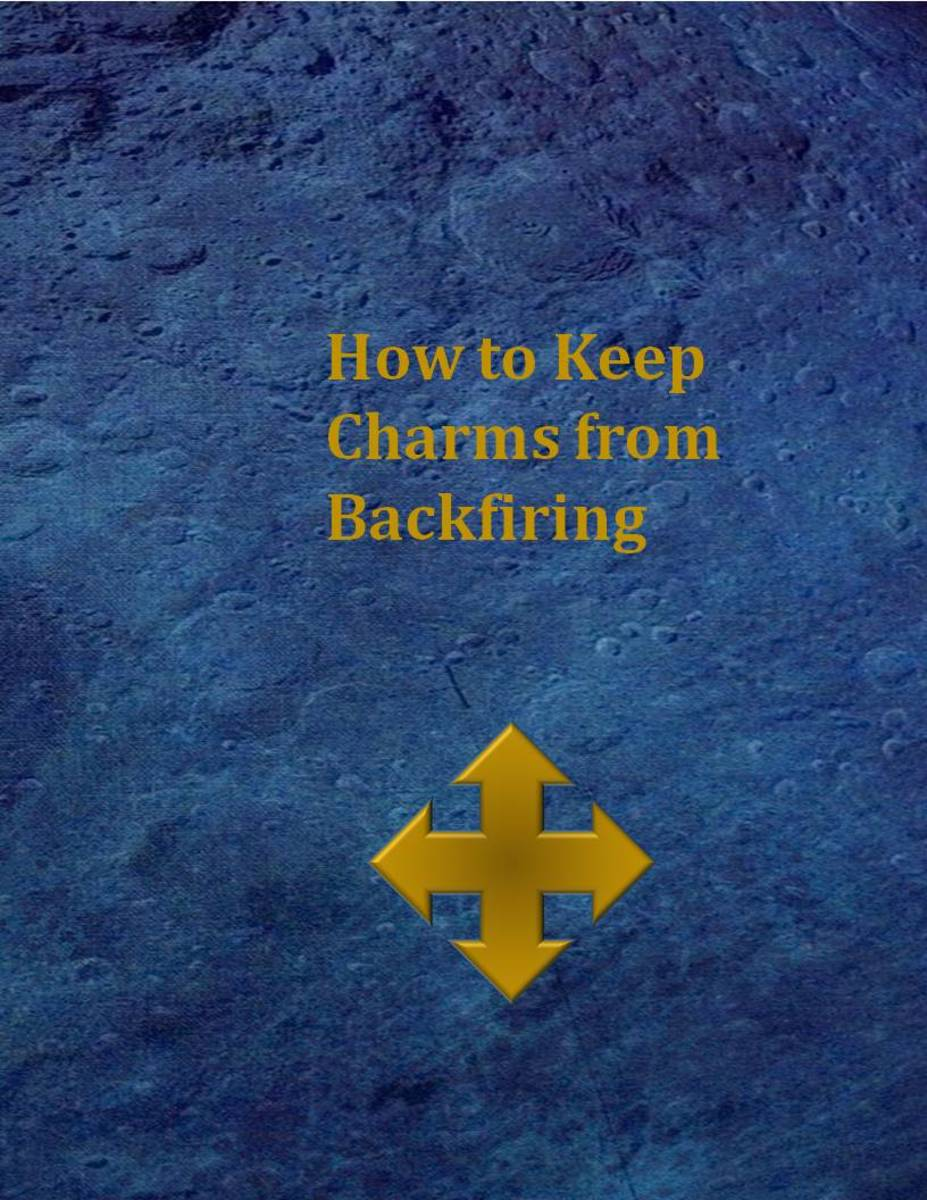 How to Keep Charms from Backfiring