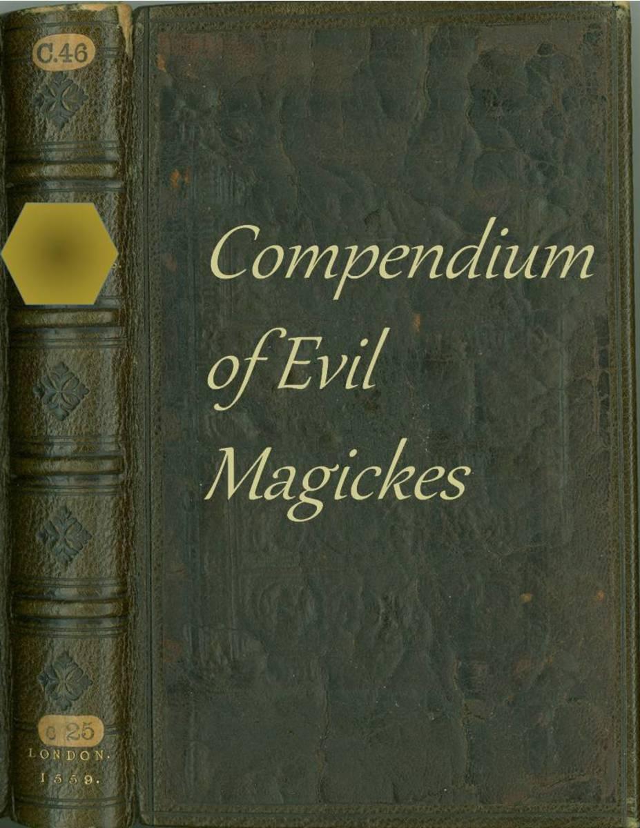 Compendium of Evil Magickes