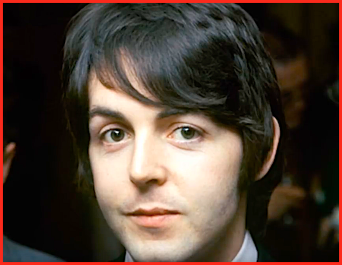 "Beatle Paul McCartney's authentic, hand-signed 8 x 10"" color photographs in excellent condition are worth $500 to $1,000 today.  His signed photos are among the most valuable of any living person."