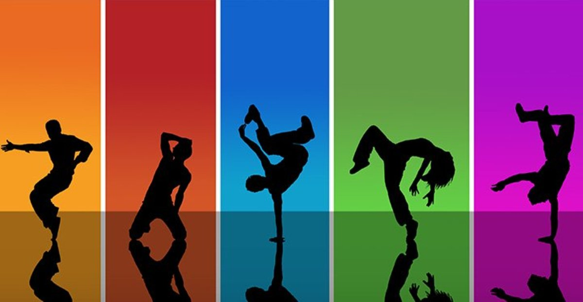 How to Create Score Sheets for Dance Auditions of Multiple Ages & Skill Levels