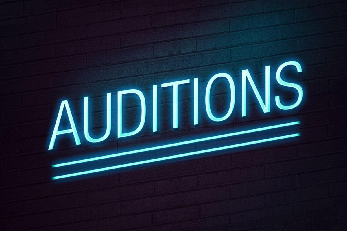 There are a lot of factors to consider when organizing and carrying out an audition. Here are some tips to help you succeed.
