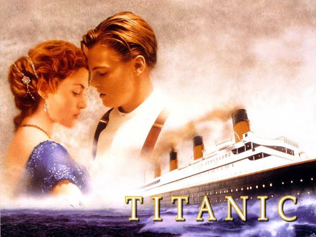 "James Cameron's ""Titanic,"" released on December 19, 1997, was the second-highest-grossing film of all time."