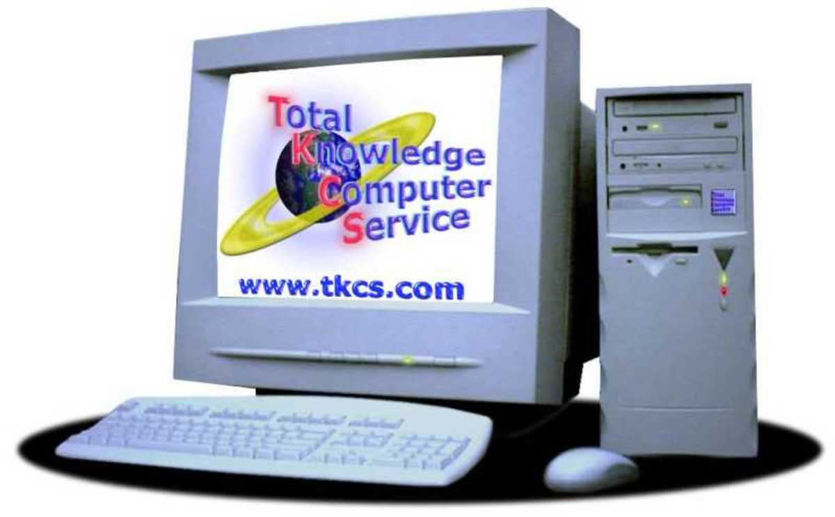 In 1997, the top three computer companies were Dell, IBM, and Hewlett-Packard.