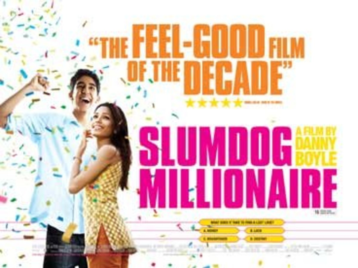 "In 2008, ""Slumdog Millionaire"" won eight Oscars including Best Picture."